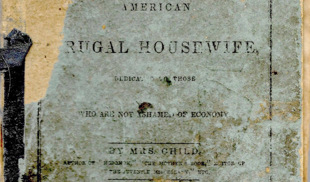 Journey with The American Frugal Housewife